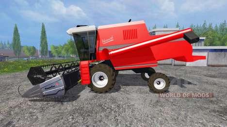 Massey Ferguson 5650 für Farming Simulator 2015