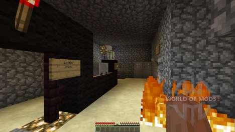 Injustice pour Minecraft
