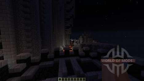 Barad Dur für Minecraft