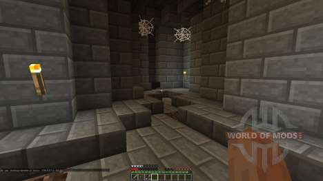 Hypixel style boss fight pour Minecraft