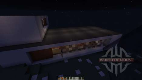 Acacia pour Minecraft
