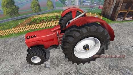 Lizard 2000 v1.1 für Farming Simulator 2015