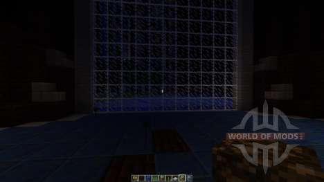 Dazzling Survival Spawn pour Minecraft