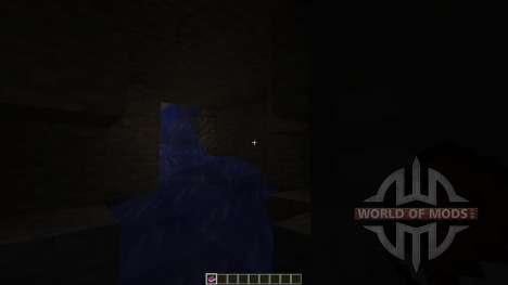 The Empty City MINECRAFT ADV MAP für Minecraft