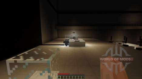 Assassins Creed Multiplayer pour Minecraft