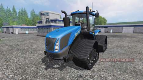 New Holland T9.450 [ATI] v1.1 für Farming Simulator 2015