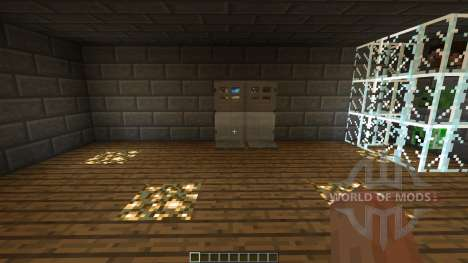 Spy-House pour Minecraft