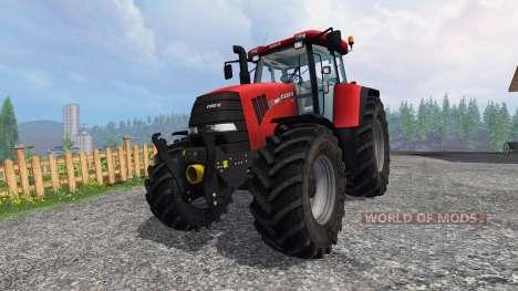 Case IH CVX 175 v3.0 für Farming Simulator 2015