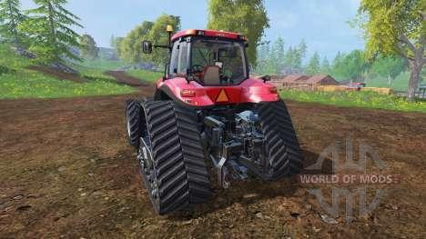 Case IH Magnum CVX 380 [crawlers] für Farming Simulator 2015