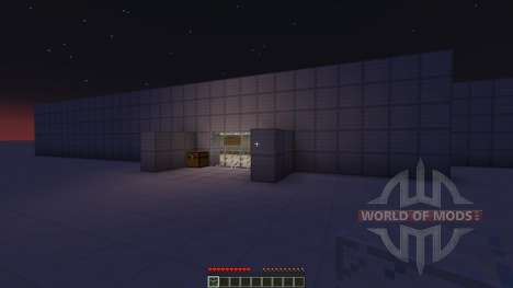 Redstone Security System pour Minecraft