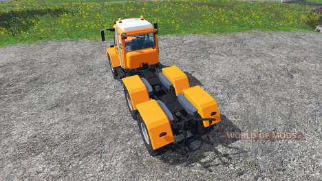HTA-300-03 [farbigen] für Farming Simulator 2015