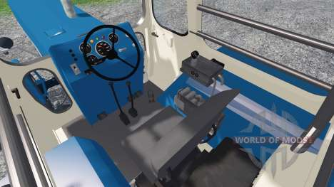 Fortschritt Zt 303C v2.0 pour Farming Simulator 2015