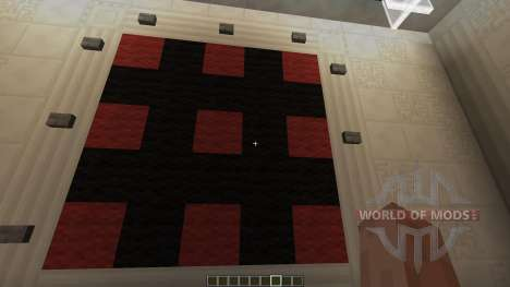 Functional Rubiks Cube Version pour Minecraft