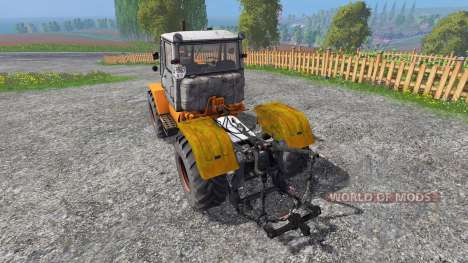 T-150K HTZ für Farming Simulator 2015
