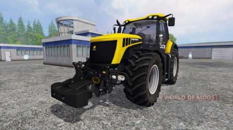 JCB 8310 Fastrac [weight] pour Farming Simulator 2015