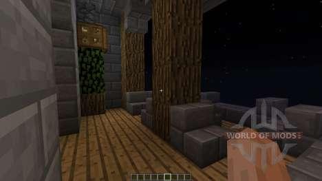 Epic Detailed Mansion für Minecraft