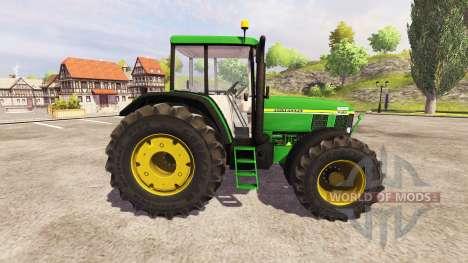 John Deere 7810 pour Farming Simulator 2013