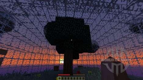 Biomesphere survival 1.2 für Minecraft