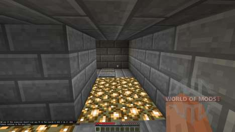 TNT Traps für Minecraft