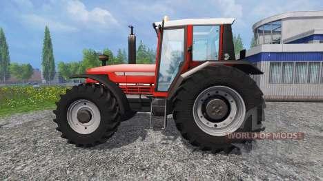 Same Laser 150 für Farming Simulator 2015