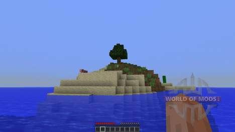 Operation Survive pour Minecraft