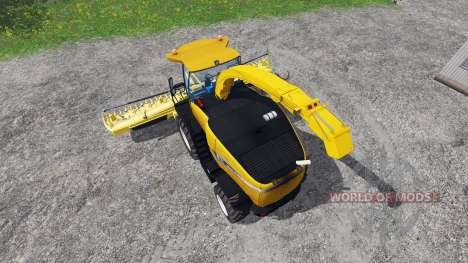New Holland FR 9090 pour Farming Simulator 2015