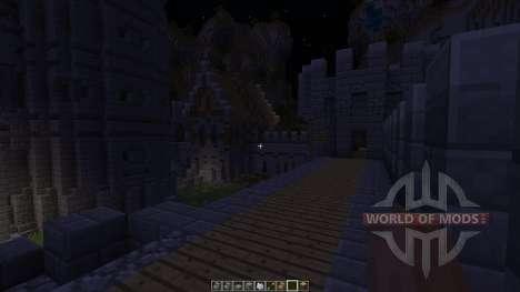 Havenlyn Castle für Minecraft
