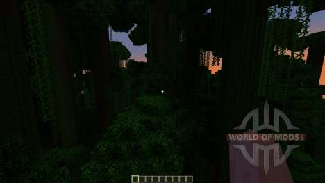 Minecraft SurvivalGames 4 Catching Fire pour Minecraft