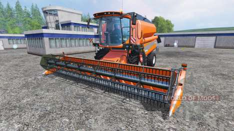 Valtra BC 4500 für Farming Simulator 2015