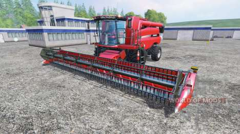 Case IH Axial Flow 5130 pour Farming Simulator 2015