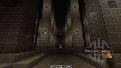 Moria für Minecraft