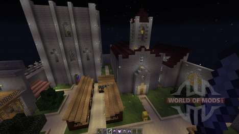 Kingdom Klash pour Minecraft