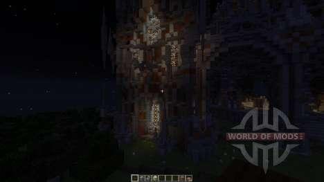 Another Small Spawn für Minecraft