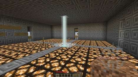 Hams MiniGame pour Minecraft