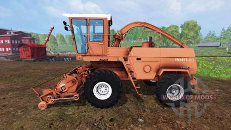 Don-680 v2.0 für Farming Simulator 2015