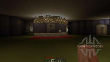 Phantom White Hotel pour Minecraft