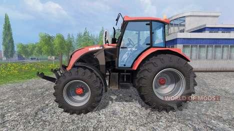 Ursus 11024 FL v1.1 pour Farming Simulator 2015