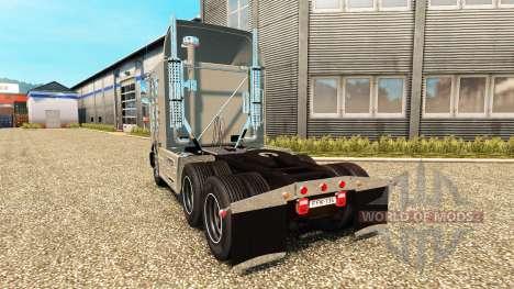 Kenworth K100 v2.2 für Euro Truck Simulator 2
