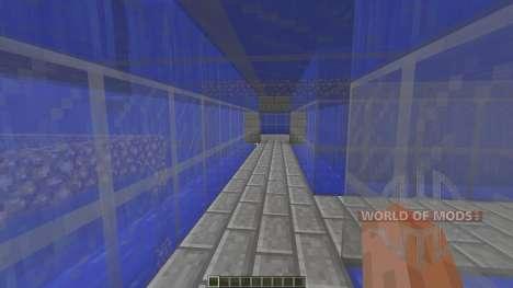 Fish Laboratory pour Minecraft