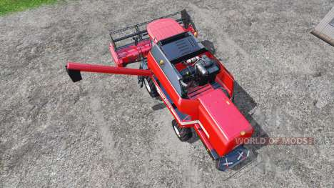 Bizon TC5.90 Prototype pour Farming Simulator 2015