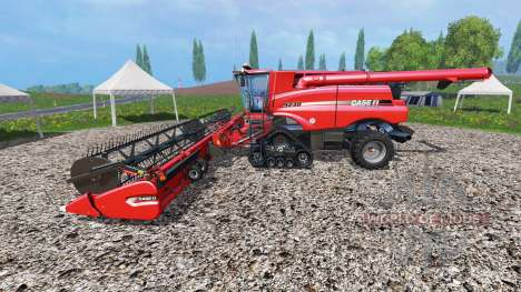 Case IH 9230 für Farming Simulator 2015