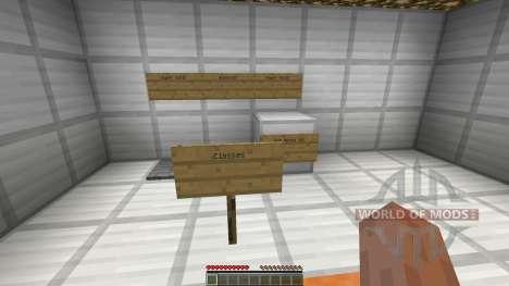 Z Brawl für Minecraft