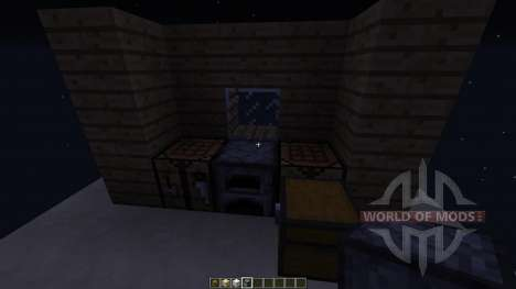 Furnace Trap für Minecraft