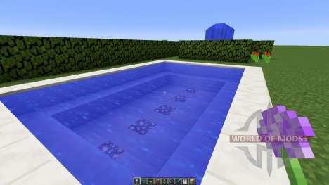 Villa für Minecraft