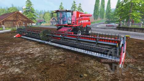 Case IH Axial Flow 9230 pour Farming Simulator 2015