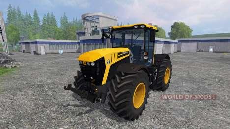 JCB 4220 pour Farming Simulator 2015