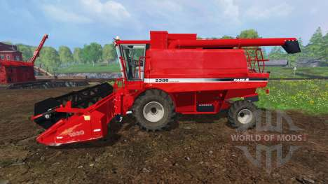 Case IH 2388 für Farming Simulator 2015