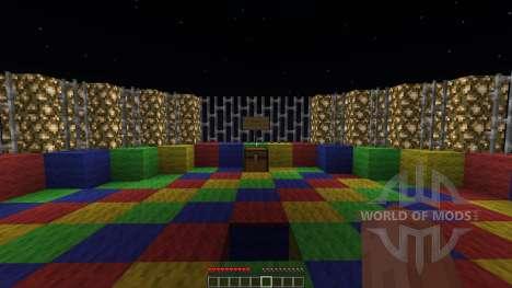 Zombius the Invincible Boss Fight pour Minecraft
