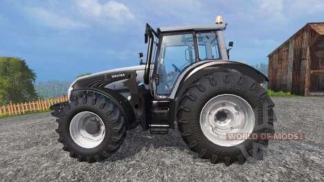 Valtra T163 pour Farming Simulator 2015