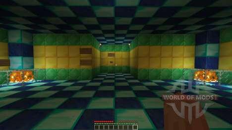 Die Suche nach dem Wither für Minecraft